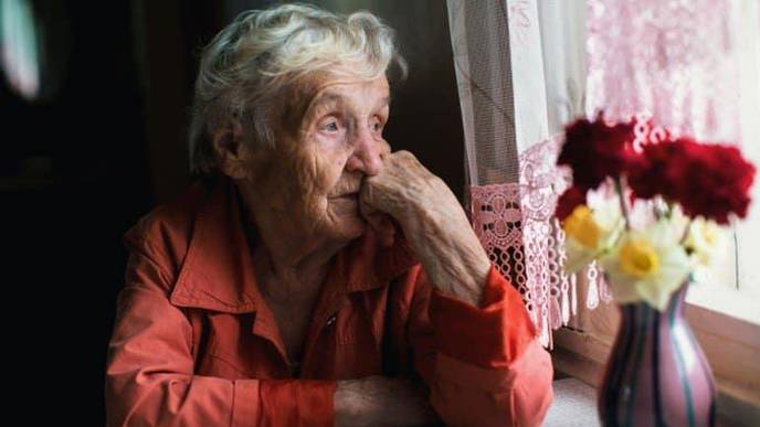 Body Chemistry Can Predict Severity of Depression After Death of Spouse
