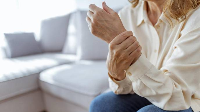 A Promising New Mechanism for Long Lasting Pain Relief