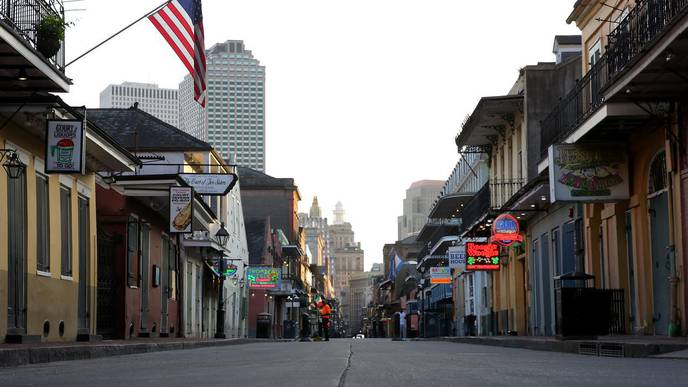 Coronavirus Has Been a Far Deadlier Threat in New Orleans Than the Rest of the US. Why?