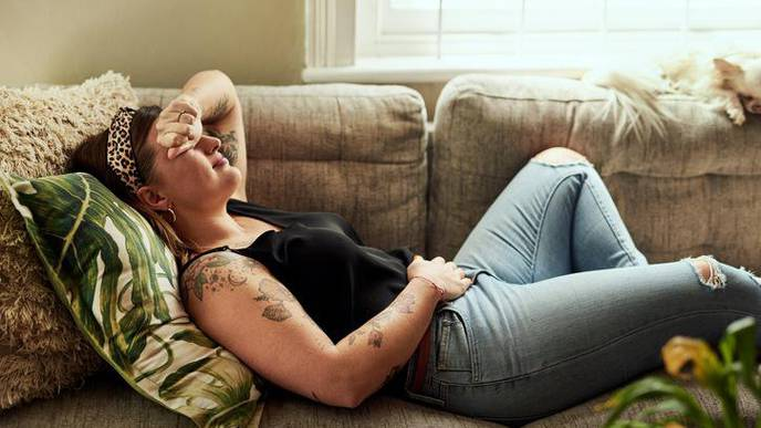 """Study: Cannabis Provides Relief for """"Desperate"""" Endometriosis Sufferers"""