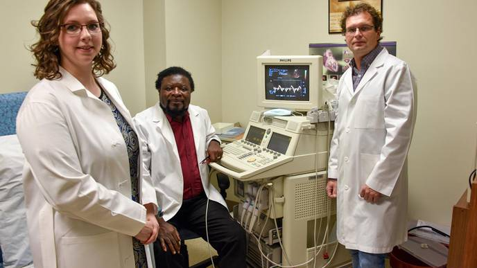 Higher Blood Pressure from Childhood May Put Black People at Risk for Congestive Heart Failure