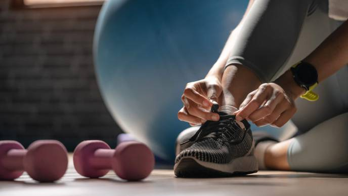 Patients With Heart Failure May Need Adjusted Physical Activity Intensity Thresholds