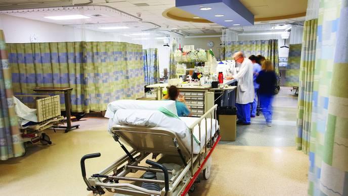 Nonviolent De-Escalation Strategies in Emergency Medicine
