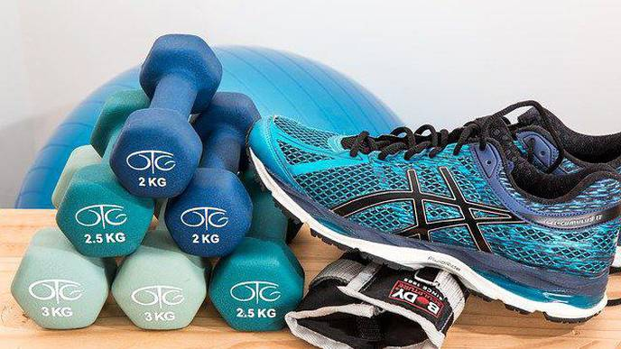 Exercise Linked with Better Health in Patients with Kidney Disease