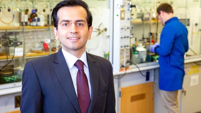 New Nano Drug Candidate Kills Aggressive Breast Cancer Cells