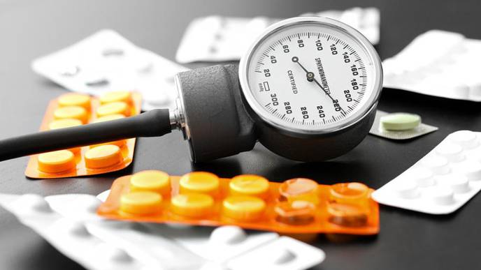 Blood Pressure Meds Don't Increase Cancer Risk, Study Finds