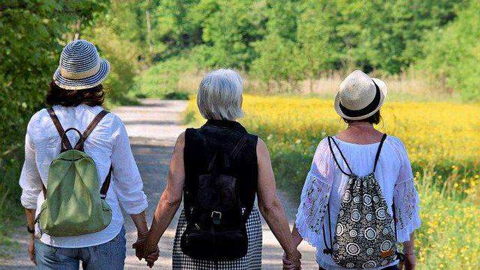 Could Menopause Symptoms Be Bad for Your Heart? New Study Points to a Link