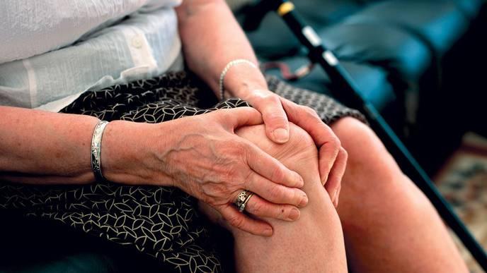 Many U.S. Seniors May Need Better Knee Arthritis Care