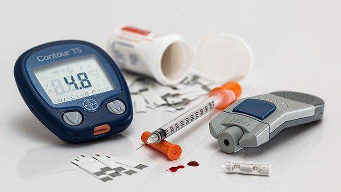 UVA Researchers Say Drugs That Treat HIV Can Help Prevent Type 2 Diabetes