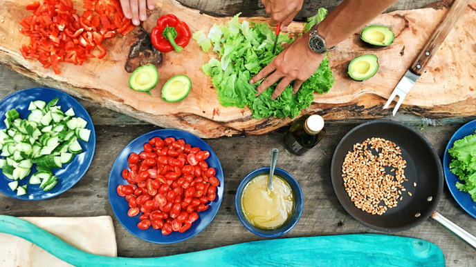Landmark Study Shows Inflammation After Meals Varies Dramatically Among Healthy Adults