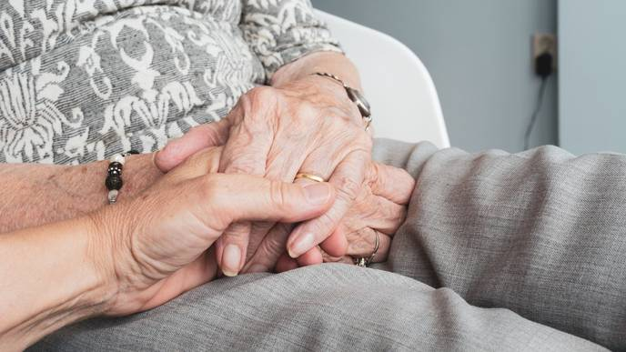 Should Diabetes Treatment Lessen for Older Adults Approaching the End Of Life?