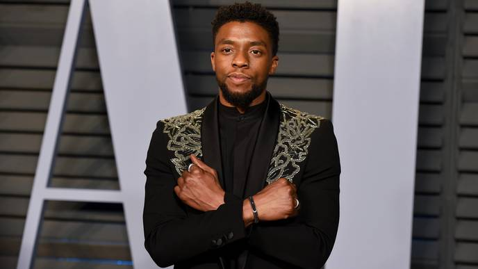 Chadwick Boseman's Death Puts Spotlight on Colon Cancer in Black Men, Young People