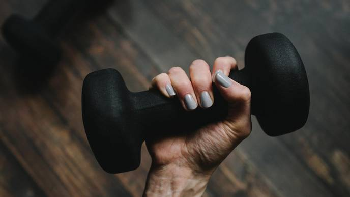Exercising One Arm Has Twice the Benefits