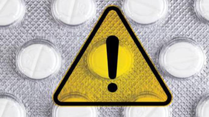 Alarming Increase Seen in Muscle Relaxant Use As Treatment for Chronic Pain