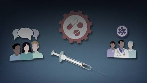 3D Animation of What You Need to Know About Pharmacovigilance in Novel Hemophilia A Treatment