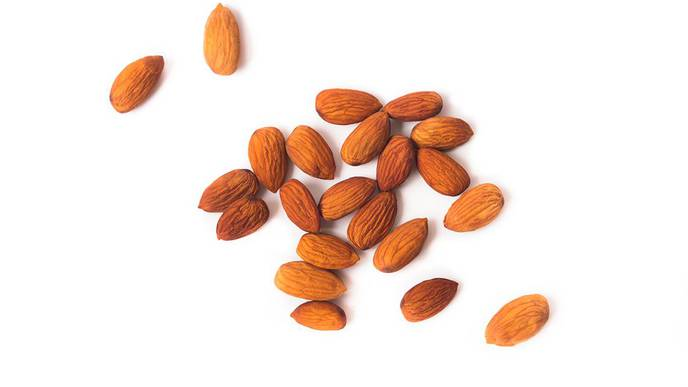 Is a Calorie Always a Calorie? Not When It Comes to Almonds, Researchers Find