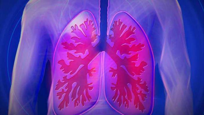 High Levels of Iron in the Lung Linked to Increased Asthma Severity
