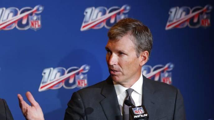 NFL, NFLPA Seek Alternatives to Opioids for Pain Management