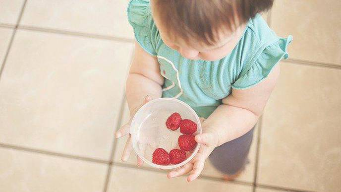 Asthma & Food Allergies During Childhood Associated with Increased Risk of IBS
