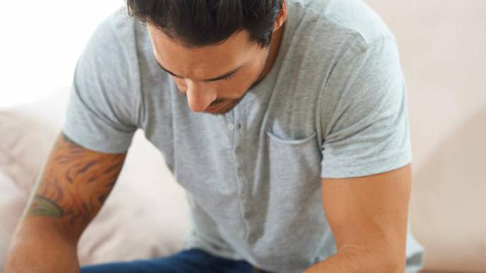 Depression & Anxiety Linked to Lower Levels of Heart Health in Young Adults