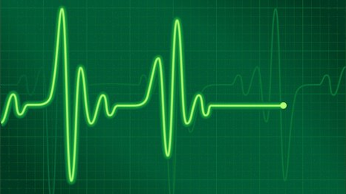Risk of Atrial Fibrillation Raised by Daily Alcoholic Drink