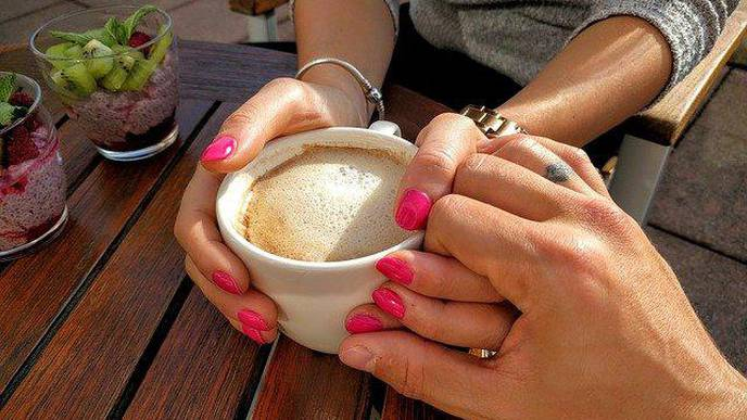 Coffee Lovers, Rejoice! Drinking More Coffee Associated with Decreased Heart Failure Risk