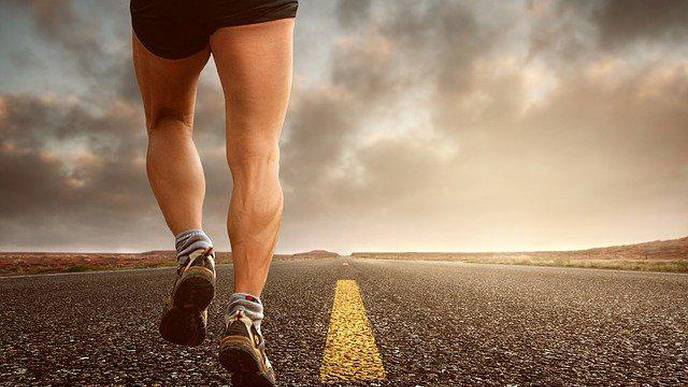 Study Reveals Physical Demands of Two-Hour Marathon