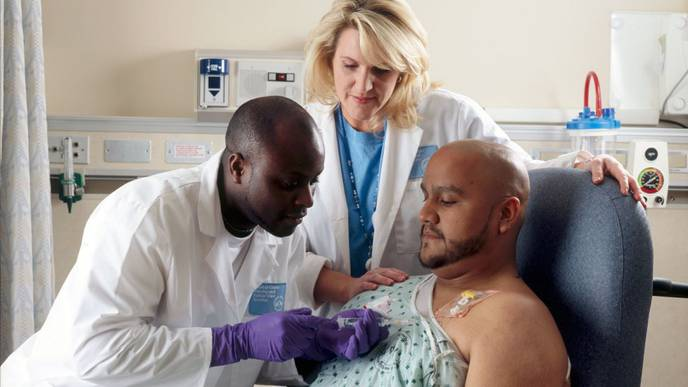 Report Predicts Almost 90,000 Young American Adults Will Get Cancer This Year