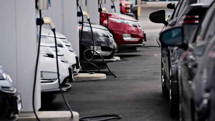ALA: America's Air Would Be Remarkably Cleaner if Transition to Electric Cars Was Accelerated