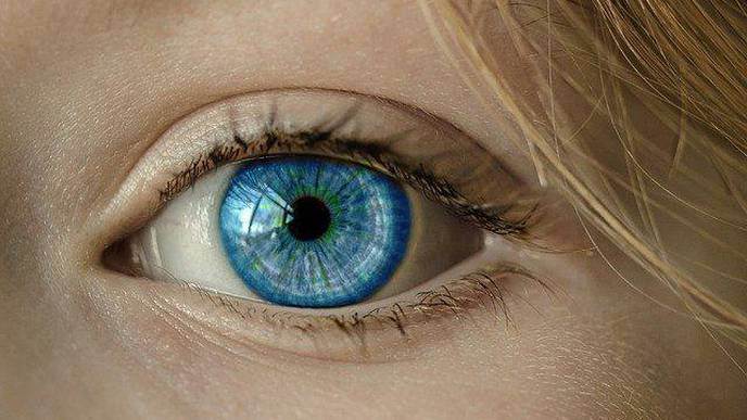Severe COVID-19 May Damage the Eyes, Small Study Hints