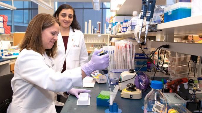 UC Study Sheds Light on Cancer Treatment & COVID-19