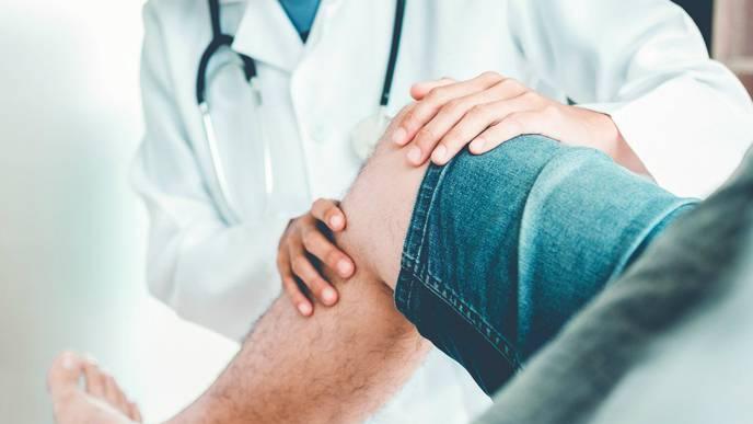 Bone Drug Beneficial for Knee Osteoarthritis