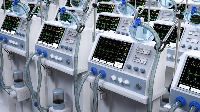 Protecting Lungs from Ventilator-Induced Injury