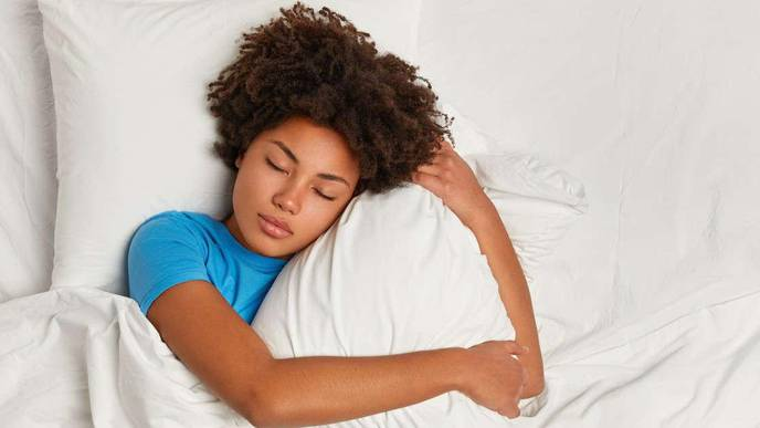 A Bad Night's Sleep Is Linked to Higher Risk of Dying, in Women Especially, Research Shows