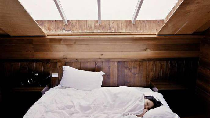 Sleep Duration Linked to Heart Health