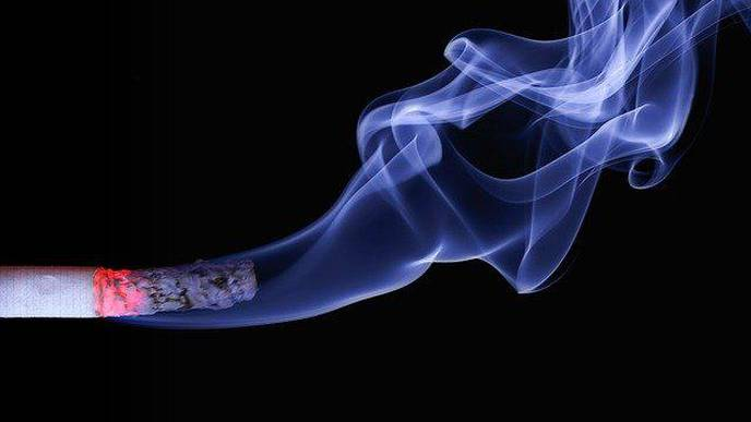 Cigarette Smoke Can Reprogram Cells in Airways, Causing Pulmonary Disease to Hang on After Smoking Ends