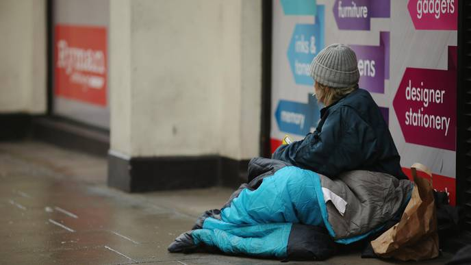 Study Highlights Dual Burden of Menstruation & Homelessness