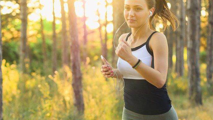 Study Reveals How Exercise Improves Metabolic Health