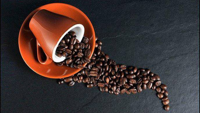 High Caffeine Consumption May Be Associated with Increased Risk of Blinding Eye Disease