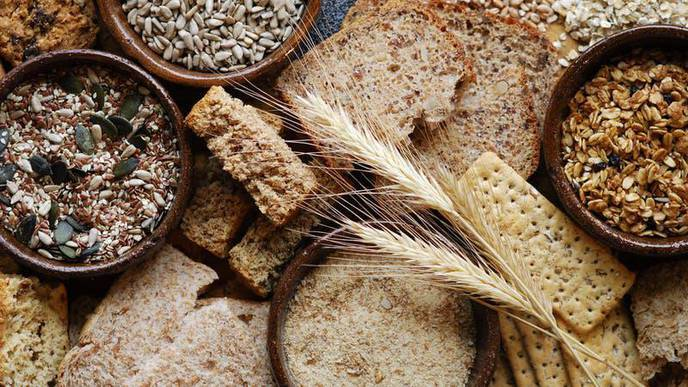 Dietary Fiber & Depression Association Partially Explained by Gut-Brain Interactions