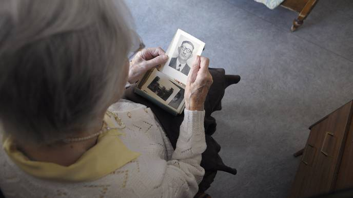 Alzheimer's Blood Test Diagnosis Moves Closer to Reality