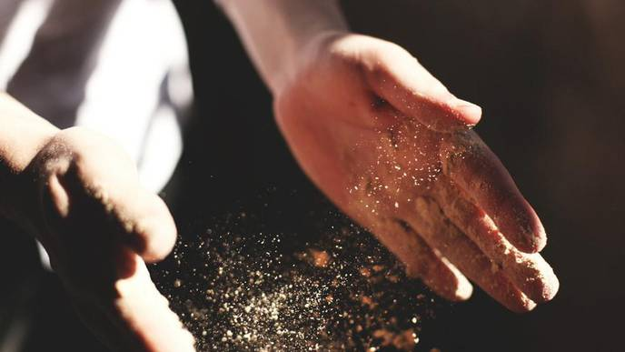 Dust At Work Can Lead to Rheumatic Disease