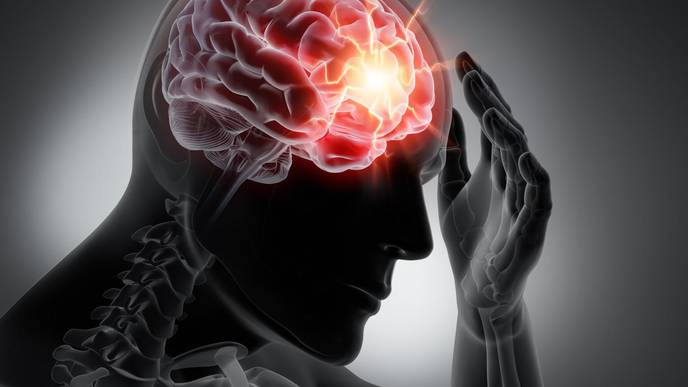 Lack of Sleep, Stress Can Lead to Symptoms Resembling Concussion
