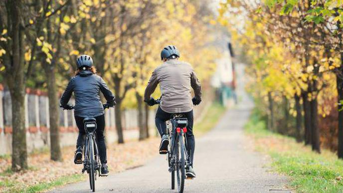Is Riding an Electric Bike Good Exercise, or Just Convenient Transportation?
