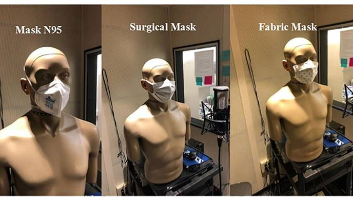 Masked Education: Which Face Coverings Are Best for Student Comprehension?