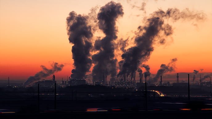 Pollution Exposure at Work May Be Associated with Heart Abnormalities Among Latinx Community