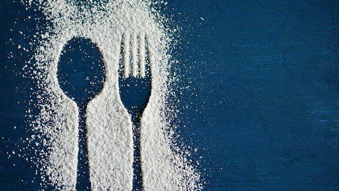 Sugar Not So Nice for Your Child's Brain Development