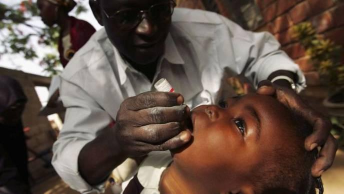 Africa Declared Free of Wild Polio in 'Milestone'