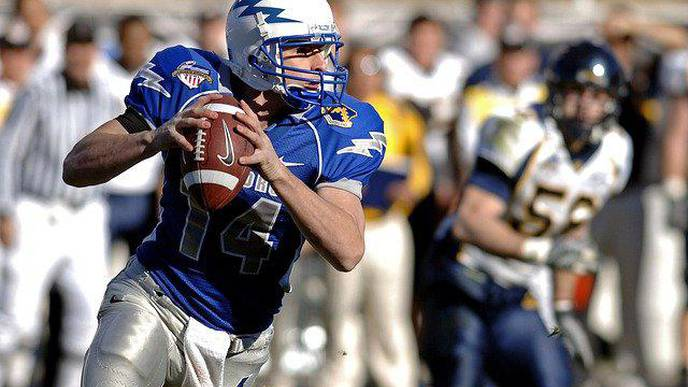 Former NFL Players May Not Suffer More Severe Cognitive Impairment Than Others