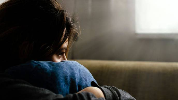 Depression & Anxiety More Frequently Diagnosed in Women